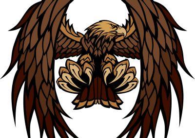 Eagle - 2