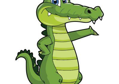Gator - 1