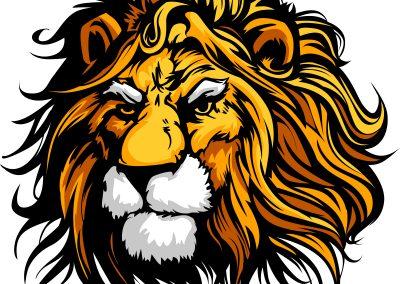 Lion - 1