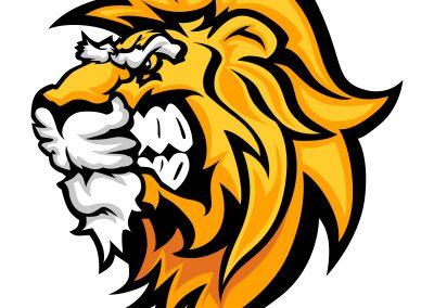Lion - 2