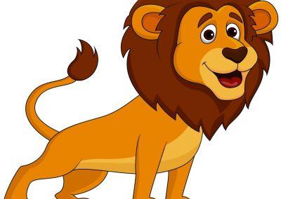 Lion - 3
