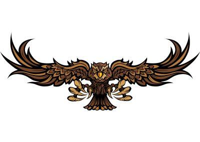 Owl - 1