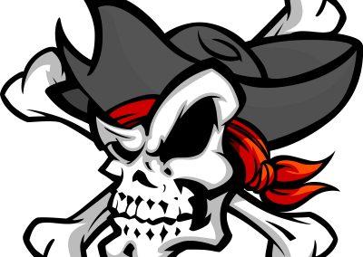 Pirate - 1