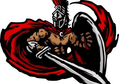 Spartan - 1
