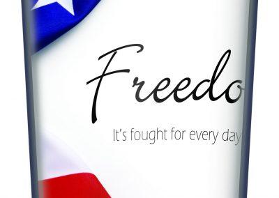 16oz Freedom