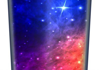16oz Galaxy